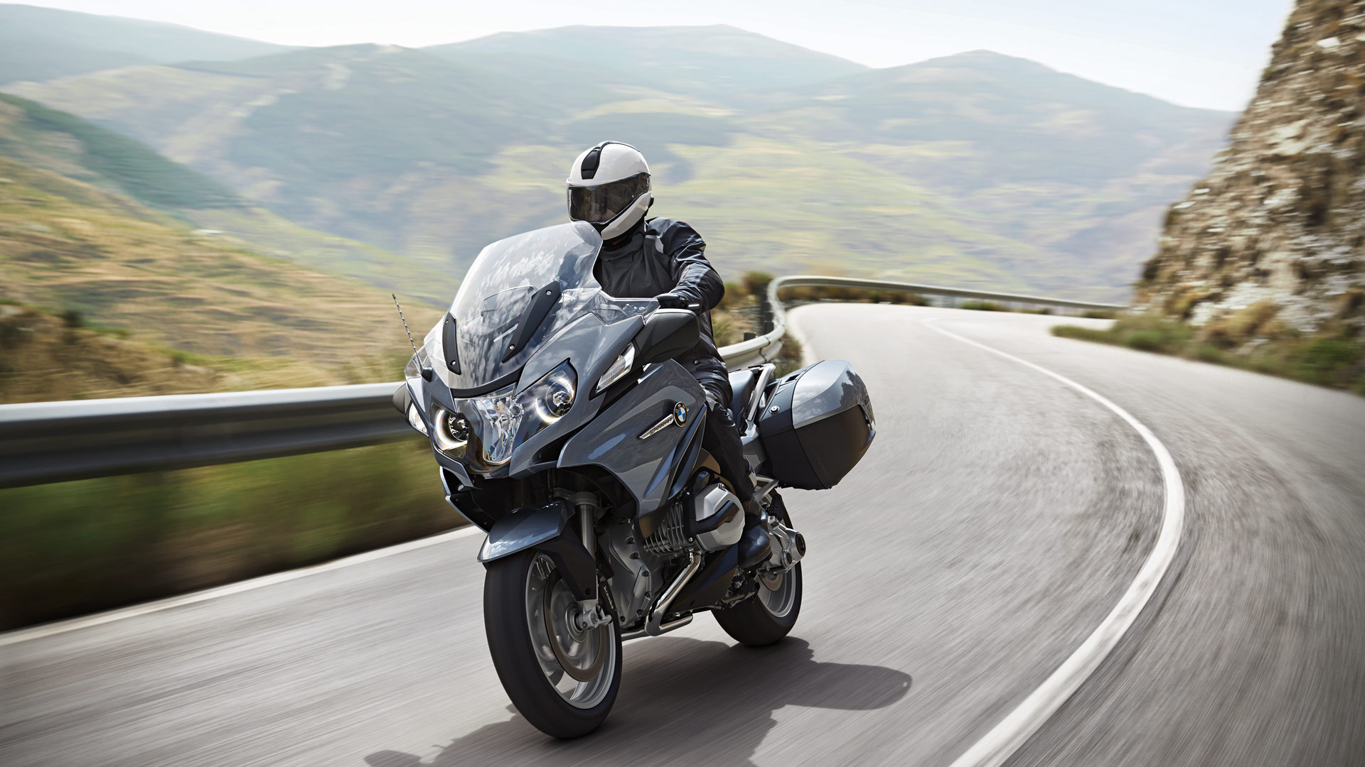 How to become a more proficient motorcyclist