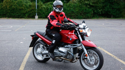 Proper ergonomics are just the beginning of being prepared for long distance riding